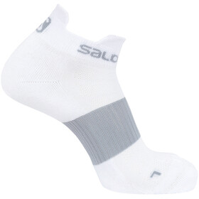 Salomon Sense Calcetines 2 pack, wine tasting/white